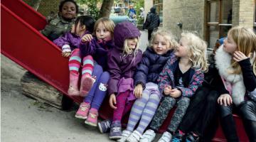 """Kviečiame teikti paraiškas dalyvauti """"Nordplus Junior"""" paprogramės  kontaktiniame seminare  """"Early Childhood Education and Care"""""""