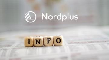 """""""Nordplus"""" programos 2021 m. kvietimo rezultatai ir naujos galimybės"""