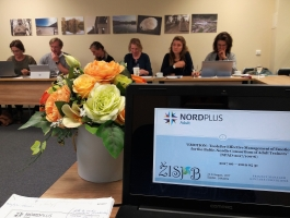 """""""Nordplus Adult"""" projektas: Kaip valdyti emocijas?"""