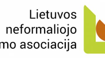 Lietuvos neformaliojo ugdymo asociacija kviečia į renginį