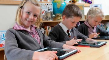Skaitmeninis mokymas turi būti įtrauktas į švietimą:  Šiaurės šalių patirtis