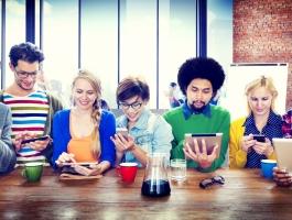Šiaurės šalių interneto svetainė siūlo naujas galimybes klausos sutrikimų turinčiam jaunimui